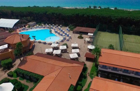 Nicotera Beach Village – Calabria