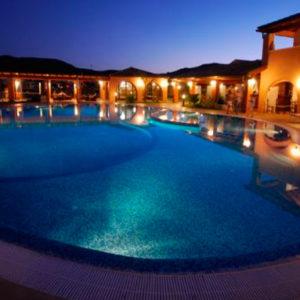 Villaggio in Sardegna – Alma Resort
