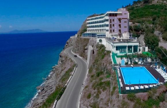 Caposkino – Park Hotel – Sicilia
