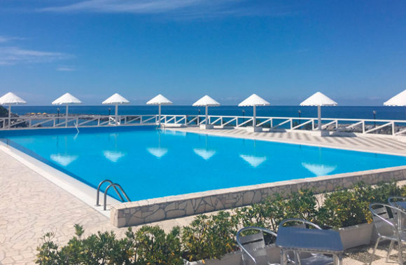 Hotel delle Stelle – Calabria